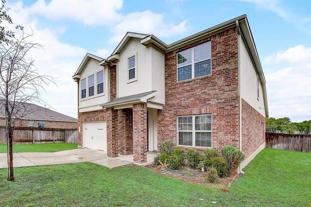 Leander, TX 78641 :: Papasan Real Estate Team @ Keller Williams Realty