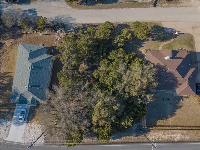 20607 High Dr, Lago Vista, TX 78645 (#8878366) :: Zina & Co. Real Estate