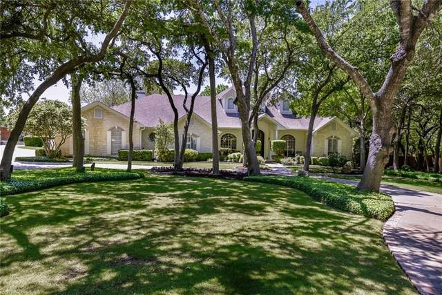 3413 Vintage Dr, Round Rock, TX 78664 (#8878498) :: RE/MAX IDEAL REALTY
