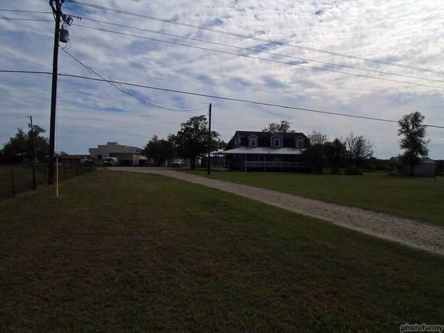 829 State Highway 21 Highway W, Cedar Creek, TX 78612 (#8878973) :: Papasan Real Estate Team @ Keller Williams Realty