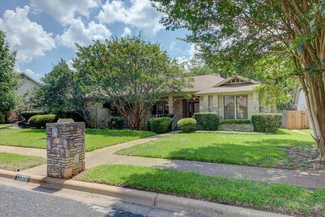11309 Pencewood Dr, Austin, TX 78750 (#8880058) :: The Summers Group