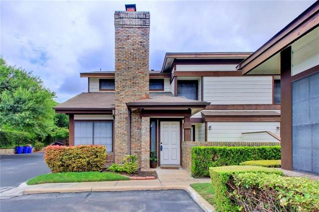 1748 Ohlen Rd #93, Austin, TX 78757 (#8880139) :: Zina & Co. Real Estate