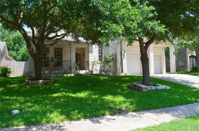 10617 Thoroughbred Dr, Austin, TX 78748 (#8881651) :: The Heyl Group at Keller Williams