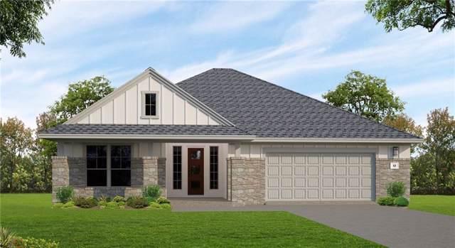 4316 Hannover Way, Round Rock, TX 78681 (#8881831) :: Zina & Co. Real Estate