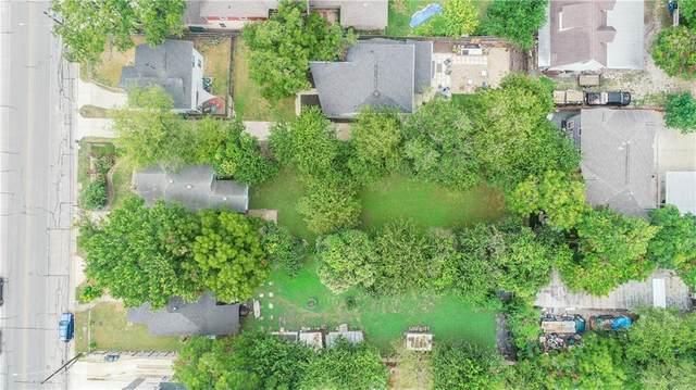 607 Tillery St, Austin, TX 78702 (#8882103) :: Papasan Real Estate Team @ Keller Williams Realty