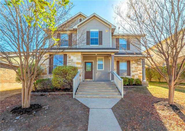 18109 Glacier Bay St, Pflugerville, TX 78660 (#8882156) :: RE/MAX IDEAL REALTY