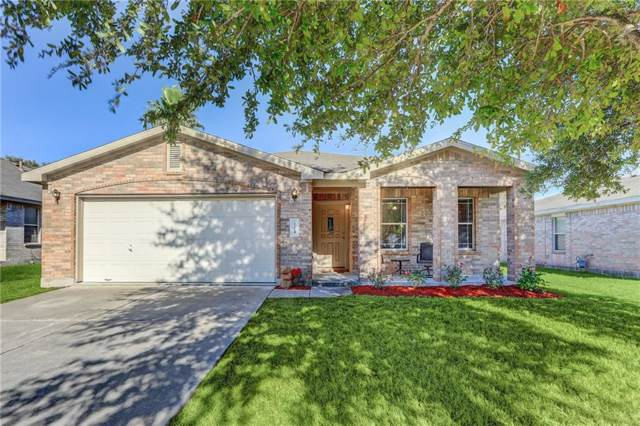 124 Star Of Texas Dr, Kyle, TX 78640 (#8882753) :: The Perry Henderson Group at Berkshire Hathaway Texas Realty