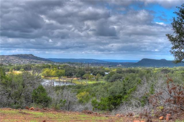 TBD Fm 2341, Burnet, TX 78611 (#8883166) :: Austin Portfolio Real Estate - The Bucher Group