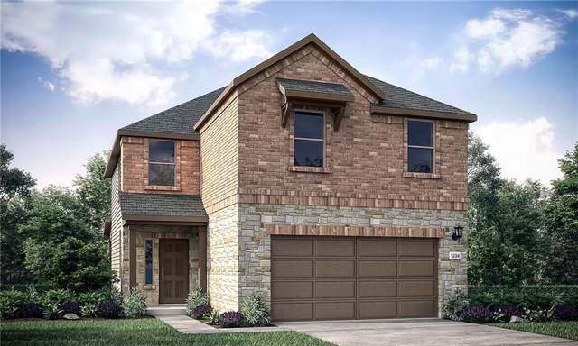 7609 Saginaw Drive, Austin, TX 78725 (#8883331) :: The Perry Henderson Group at Berkshire Hathaway Texas Realty