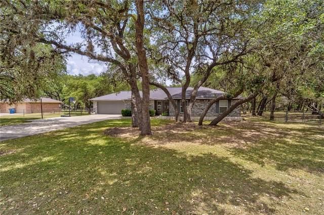 107 Corrie Ct, San Marcos, TX 78666 (#8883686) :: The Heyl Group at Keller Williams