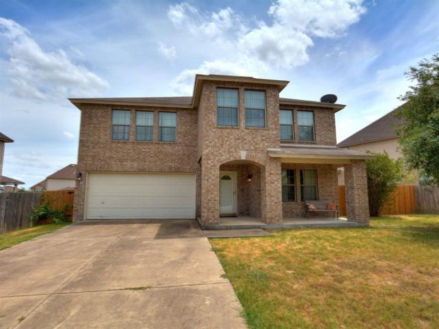 19825 San Chisolm Dr, Round Rock, TX 78664 (#8884637) :: Papasan Real Estate Team @ Keller Williams Realty