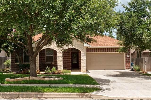 314 Nogales Ln, Leander, TX 78641 (#8884713) :: Papasan Real Estate Team @ Keller Williams Realty
