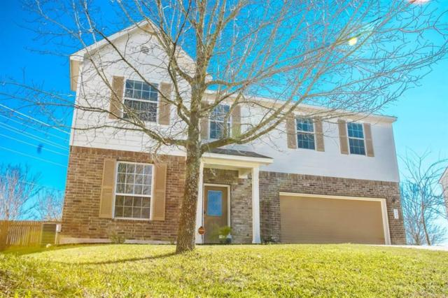 184 Coneflower Dr, Kyle, TX 78640 (#8885092) :: The Perry Henderson Group at Berkshire Hathaway Texas Realty
