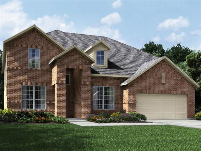 4221 Valley Oaks Dr, Leander, TX 78641 (#8885093) :: The Gregory Group