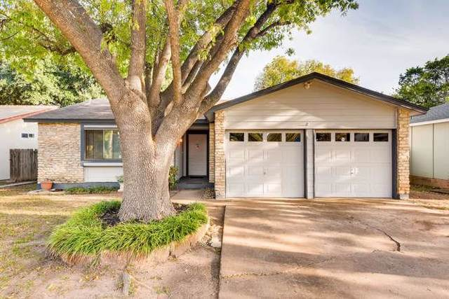 7717 Elderberry, Austin, TX 78745 (#8885465) :: The Perry Henderson Group at Berkshire Hathaway Texas Realty