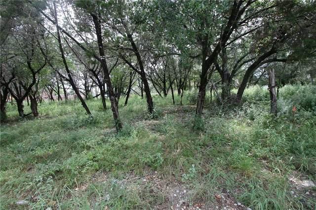 Lots 664 & 665 Maple Ln, Cottonwood Shores, TX 78657 (MLS #8885560) :: Vista Real Estate