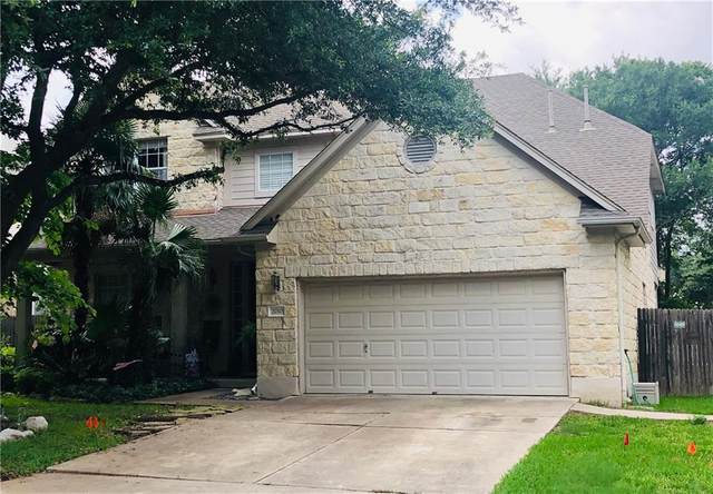 2010 Inverness Dr, Round Rock, TX 78681 (#8885928) :: The Heyl Group at Keller Williams