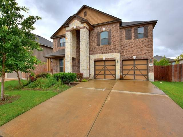 1506 Crested Butte Way, Georgetown, TX 78626 (#8887211) :: The Perry Henderson Group at Berkshire Hathaway Texas Realty