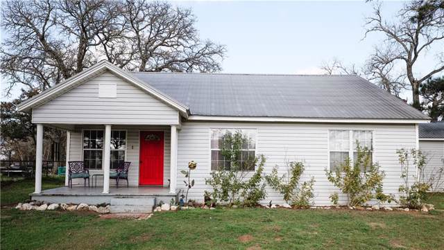 1062 W County Road 415, Lexington, TX 78947 (MLS #8887602) :: Bray Real Estate Group