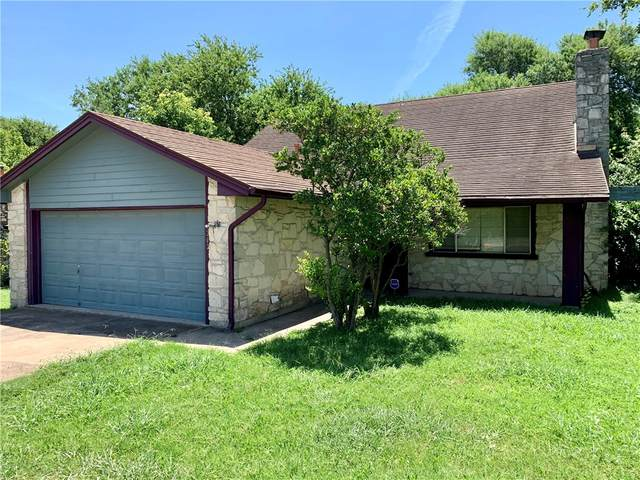 8203 South 1st, Austin, TX 78748 (#8888049) :: The Summers Group