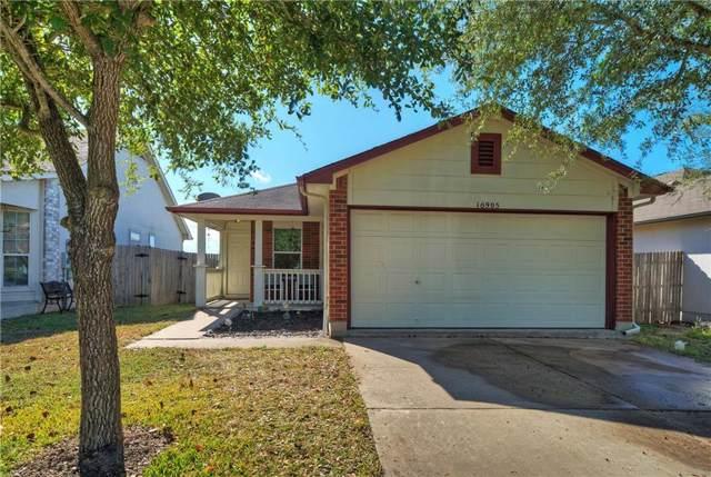 16905 Hamilton Point Cir, Manor, TX 78653 (#8888115) :: The Perry Henderson Group at Berkshire Hathaway Texas Realty