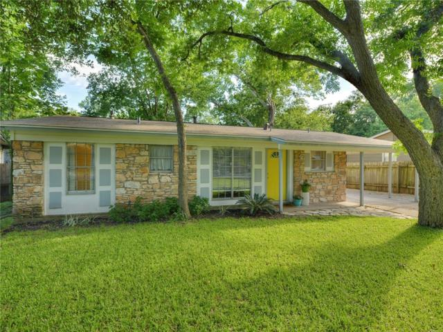 605 Amesbury Ln, Austin, TX 78752 (#8888775) :: The Perry Henderson Group at Berkshire Hathaway Texas Realty