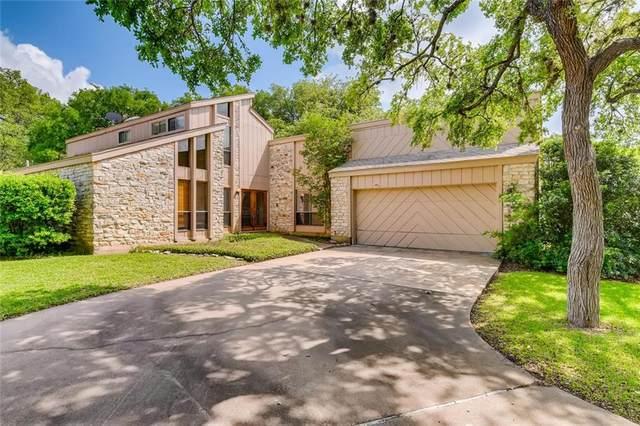 1205 Walsh Ln, Round Rock, TX 78681 (#8889735) :: Papasan Real Estate Team @ Keller Williams Realty