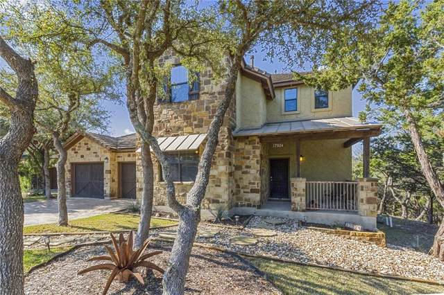 17924 Edgewood Way, Jonestown, TX 78645 (#8890485) :: R3 Marketing Group