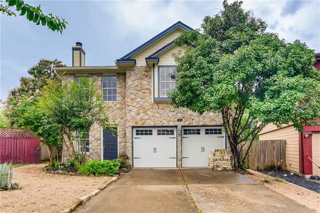 8504 Bismark Cv, Austin, TX 78745 (#8890717) :: Lauren McCoy with David Brodsky Properties