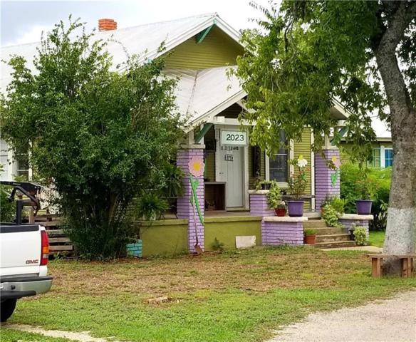 2023 Loop 332, Liberty Hill, TX 78642 (#8891240) :: Papasan Real Estate Team @ Keller Williams Realty