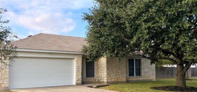 110 Jane Ellen Cv, Kyle, TX 78640 (#8891694) :: The Perry Henderson Group at Berkshire Hathaway Texas Realty