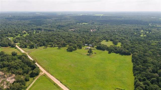 6405 County Road 342, Milano, TX 76556 (MLS #8892189) :: The Lugo Group