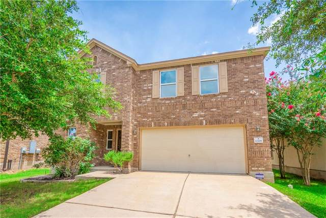 12308 Pecangate Way, Manor, TX 78653 (#8892318) :: The Perry Henderson Group at Berkshire Hathaway Texas Realty