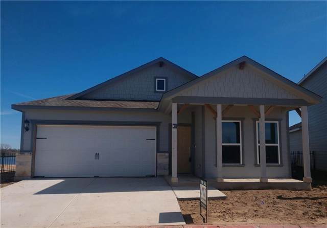 3017 Settlement Dr #15, Round Rock, TX 78665 (#8892936) :: The Perry Henderson Group at Berkshire Hathaway Texas Realty