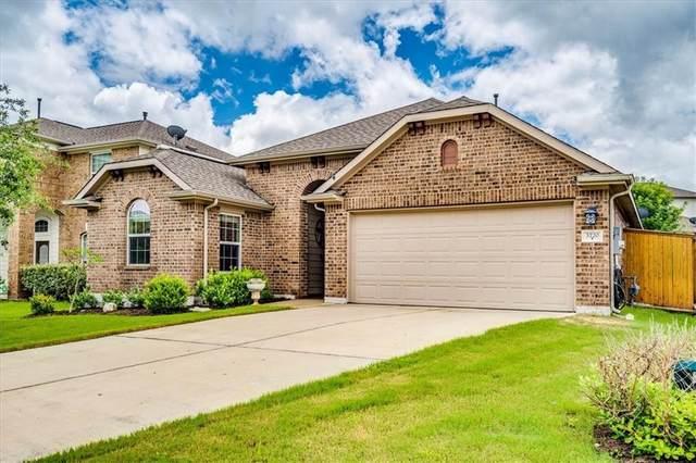 3720 Brean Down Rd, Pflugerville, TX 78660 (#8893342) :: Sunburst Realty