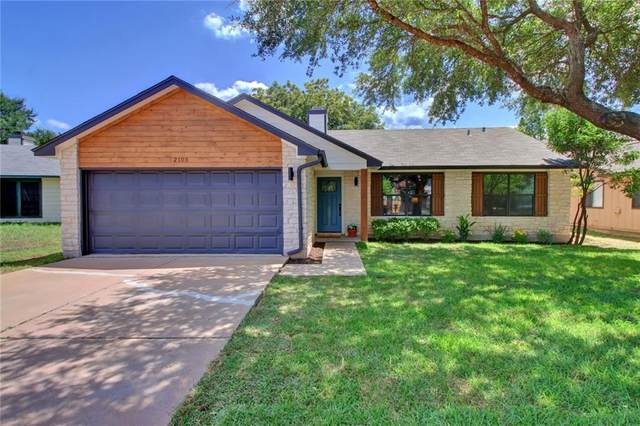 2103 Primrose Trl, Round Rock, TX 78664 (#8894662) :: The Summers Group