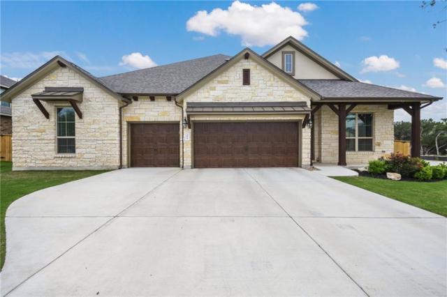 3819 Kyler Glen Rd, Round Rock, TX 78681 (#8894951) :: The Gregory Group