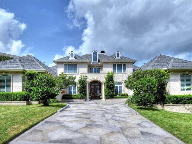 4739 Cat Mountain Dr, Austin, TX 78731 (#8894993) :: Papasan Real Estate Team @ Keller Williams Realty