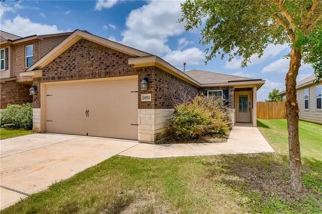 1452 Treeta Trl, Kyle, TX 78640 (#8895489) :: Papasan Real Estate Team @ Keller Williams Realty