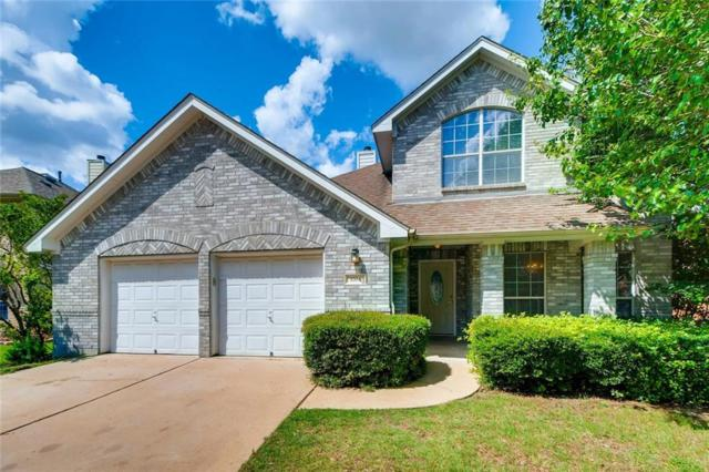 1704 Brandon Keller Ct, Pflugerville, TX 78660 (#8895659) :: The Heyl Group at Keller Williams