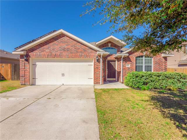 209 Hawkins Ln, Jarrell, TX 76537 (#8896142) :: The Heyl Group at Keller Williams