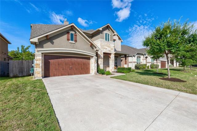 2213 Manada Trl, Leander, TX 78641 (#8896518) :: The Perry Henderson Group at Berkshire Hathaway Texas Realty