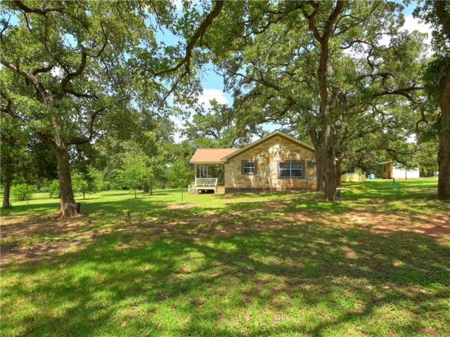 217 Johns Rd, Smithville, TX 78957 (#8897640) :: The Heyl Group at Keller Williams