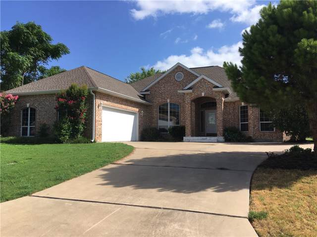 218 Murfield St, Meadowlakes, TX 78654 (#8897793) :: Ben Kinney Real Estate Team