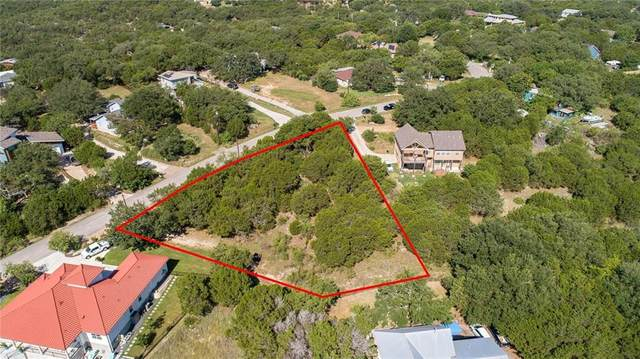 13804 Wild Turkey Pass, Austin, TX 78734 (#8898567) :: RE/MAX Capital City