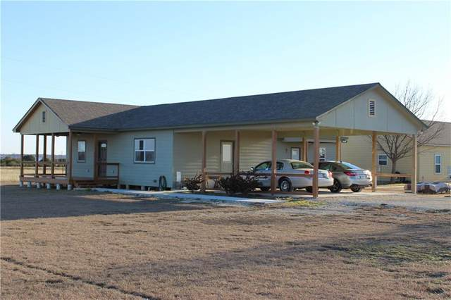 1881 County Road 251, Florence, TX 76527 (#8899747) :: Papasan Real Estate Team @ Keller Williams Realty