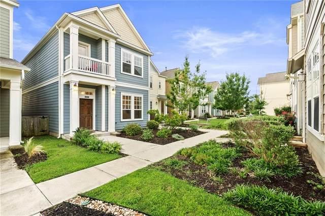 4002 Tilley St, Austin, TX 78723 (#8900178) :: Papasan Real Estate Team @ Keller Williams Realty