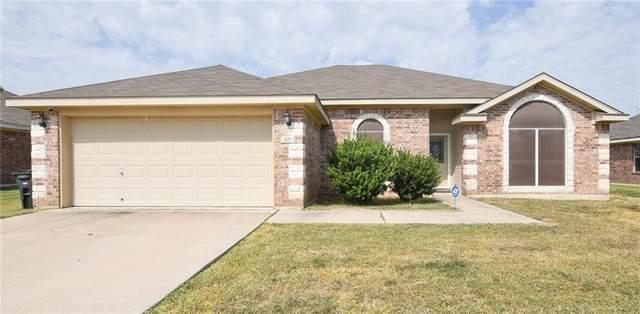 707 Atlas Ave, Killeen, TX 76542 (#8900323) :: Papasan Real Estate Team @ Keller Williams Realty