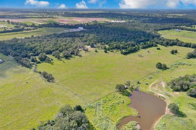 162 Jeddo Rd, Rosanky, TX 78953 (#8900326) :: Front Real Estate Co.