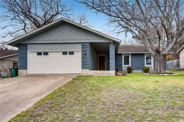 2202 Stone River Dr, Austin, TX 78745 (#8900620) :: Papasan Real Estate Team @ Keller Williams Realty